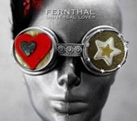 "FERNTHAL ""UNIVERSAL LOVER (DISCOVERY VERSION)"" (CD)"
