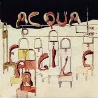 "ACQUA FRAGILE ""ACQUA FRAGILE"" (CD)"