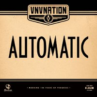 VNV NATION - AUTOMATIC CD