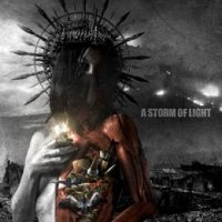 "A STORM OF LIGHT ""AS THE VALLEY OF DEATH BECOMES US, OUR SILVER MEMORIES FADE"" (CD)"