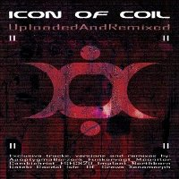 "ICON OF COIL ""UPLOADED & REMIXED"" (CD)"