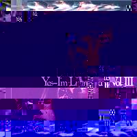 "LEAETHER STRIP ""YES I'M LIMITED, VOL. 3"" (2CD)"