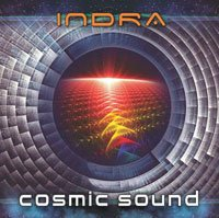 INDRA - COSMIC SOUND (CD)