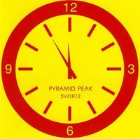 PYRAMID PEAK - 5VOR12 (CD)