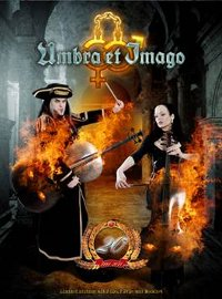 "UMBRA ET IMAGO ""20"" (2DVD+2CD (LTD. ED.))"