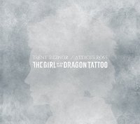 "REZNOR, TRENT/ATTICUS ROSS ""THE GIRL WITH THE DRAGON TATTOO"" (3CD)"