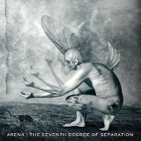 "ARENA ""THE SEVENTH DEGREE OF SEPARATION"" (CD+DVD)"