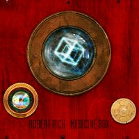 RICH, ROBERT - MEDICINE BOX (CD)