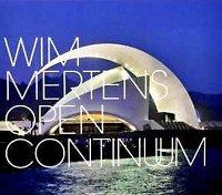Wim Mertens open continuum 40016