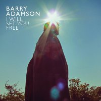 "ADAMSON, BARRY ""I WILL SET YOU FREE"" (CD)"