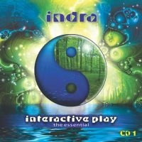 "INDRA ""INTERACTIVE PLAY (VOL.1)"" (CD)"