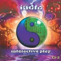 "INDRA ""INTERACTIVE PLAY (VOL.2)"" (CD)"