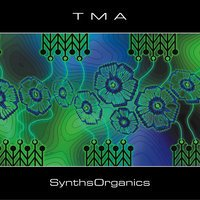 TMA - SYNTHORGANICS (CD-R)