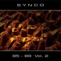 "SYNCO ""85-89, VOL. 2"" (CD-R)"