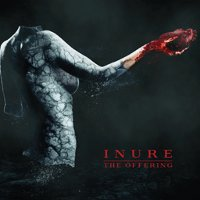 "INURE ""THE OFFERING"" (CD)"