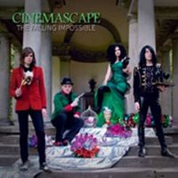 "CINEMASCAPE ""THE FALLING IMPOSSIBLE"" (CD)"