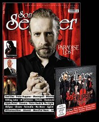 "SONIC SEDUCER ""Nº04/12"" (REVISTA+CD)"