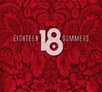 "18 SUMMERS ""THE MAGIC CIRCUS"" (CD)"