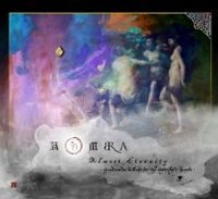 "AD OMBRA ""ALMOST ETERNITY"" (CD)"