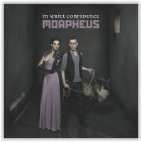 "IN STRICT CONFIDENCE ""MORPHEUS"" (MCD)"
