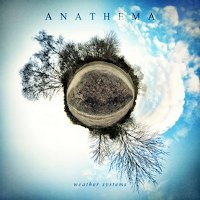 "ANATHEMA ""WEATHER SYSTEMS"" (2LP (ED. LIM.))"