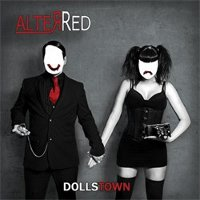 "ALTER RED ""DOLLSTOWN"" (CD)"