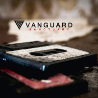 "VANGUARD ""SANCTUARY (EXPANDED VERSION)"" (CD)"