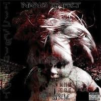 "NANO INFECT ""EVIL SUPREME"" (CD)"