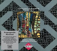 "PROPAGANDA ""WISHFUL THINKING"" (CD)"
