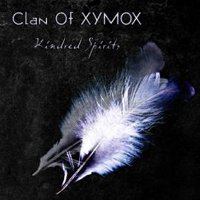 "CLAN OF XYMOX ""KINDRED SPIRITS"" (CD)"