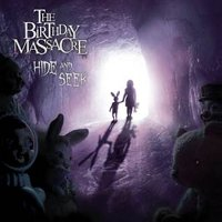 "THE BIRTHDAY MASSACRE ""HIDE AND SEEK"" (CD)"