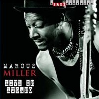 "MILLER, MARCUS ""LIVE IN LUGANO"" (CD)"