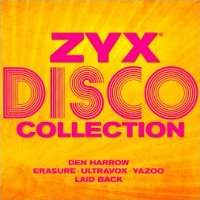 "V/A ""ZYX DISCO COLLECTION"" (2CD)"