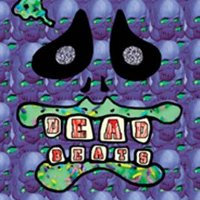 "RAGGEDY ANGRY ""DEAD BEATS"" (CD)"