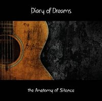 "DIARY OF DREAMS ""THE ANATOMY OF SILENCE"" (CD)"
