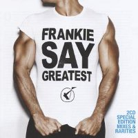 "FRANKIE GOES TO HOLLYWOOD ""FRANKIE SAY GREATEST (SPECIAL EDITION)"" (2CD)"