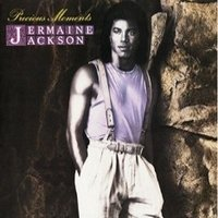 "JACKSON, JERMAINE ""PRECIOUS MOMENTS"" (CD)"