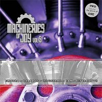 "V/A ""MACHINERIES OF JOY, VOL. 5"" (2CD)"