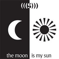 "(((S))) ""THE MOON IS MY SUN"" (CD)"