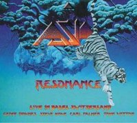"ASIA ""RESONANCE"" (2CD+DVD)"