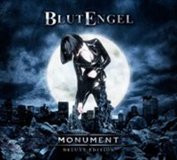 "BLUTENGEL ""MONUMENT"" (2CD (ED. LIM.))"