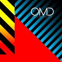 "OMD ""ENGLISH ELECTRIC"" (CD+DVD (LTD. ED.))"