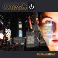 MESH - AUTOMATION BABY (2CD (ED. LIM.))