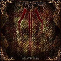 "DAWN OF ASHES ""ANATHEMA"" (CD)"