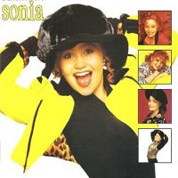 "SONIA ""EVERYBODY KNOWS"" (CD)"