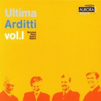 "ARDITTI QUARTET ""ULTIMA ARDITTI, VOL.1"" (CD)"
