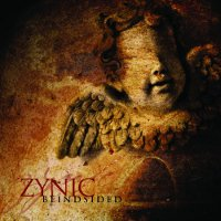 "ZYNIC ""BLINDSIDED"" (CD)"