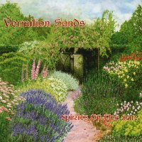 VERMILION SANDS - SPIRITS OF THE SUN (CD)