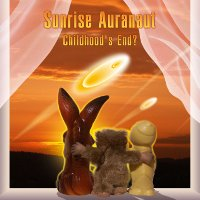 SUNRISE AURANAUT - CHILDHOOD'S END? (CD)