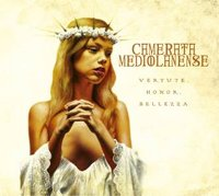 CAMERATA MEDIOLANENSE - VERTUTE, HONOR, BELLEZZA (CD)